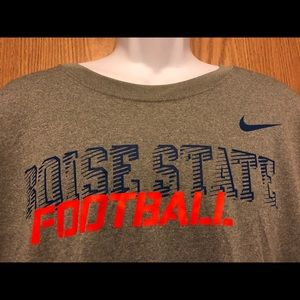 47372afa Nike Shirts | Boise St Broncos T Shirt Mens 4xl Big Tall | Poshmark